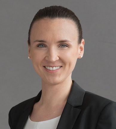 Andrea Falger