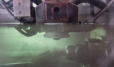 CNC Erodierverfahren für Prototypen und Werkzeugbau