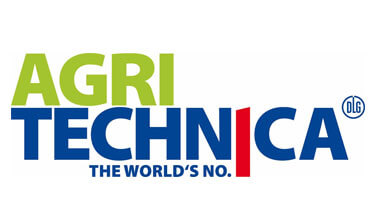 [Translate to English:] Agritechnica 2017