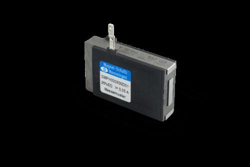 [Translate to English:] Permanent-Elektrohaftmagnet G MP H 030