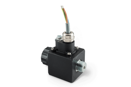 ON/OFF solenoids type F MM E + F HT S