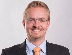 Dr. Albert W. Schultz - Geschäftsführer